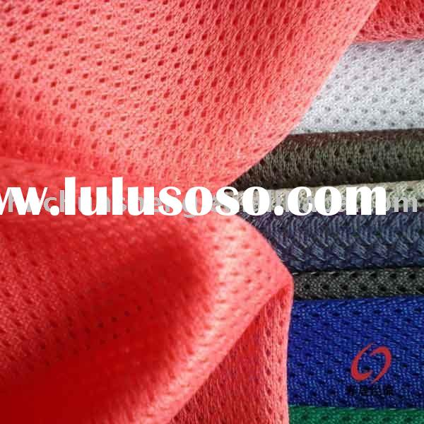 Micro Mesh Fabric for garment, sofa, home textiles