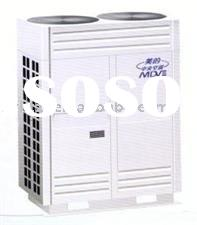 Midea MDV Multi-split central air conditioner system