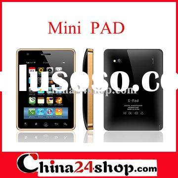 Mini PAD 3.5inch HVGA Touch Screen Wifi TV Mobile Phone Dual sim Cards T8100