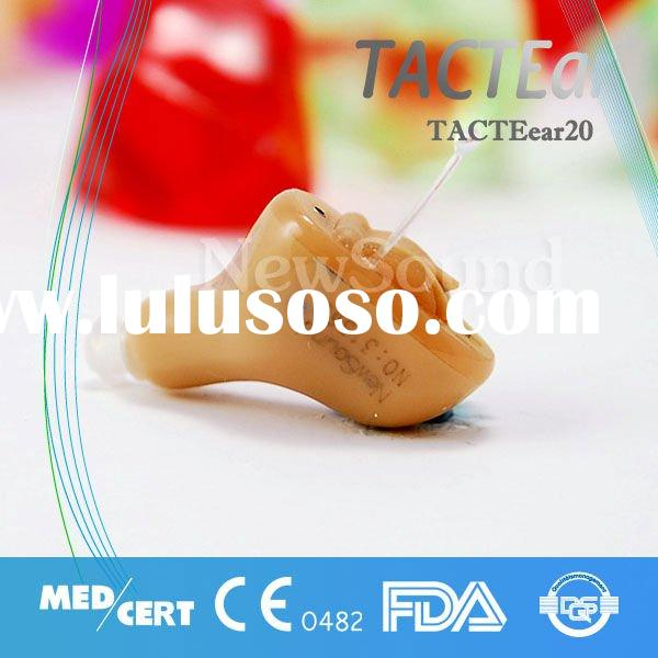 Mini hearing aid products-TACTEAR20