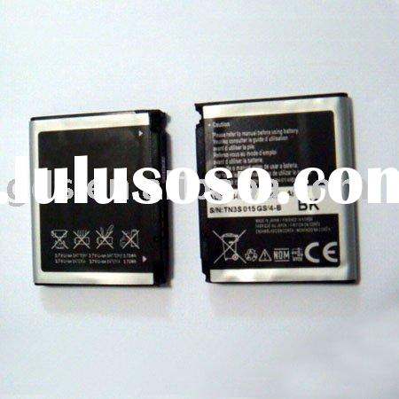 Mobile phone battery charger for samsung s5230/cell phone battery for samsung s5230/For samsung s523