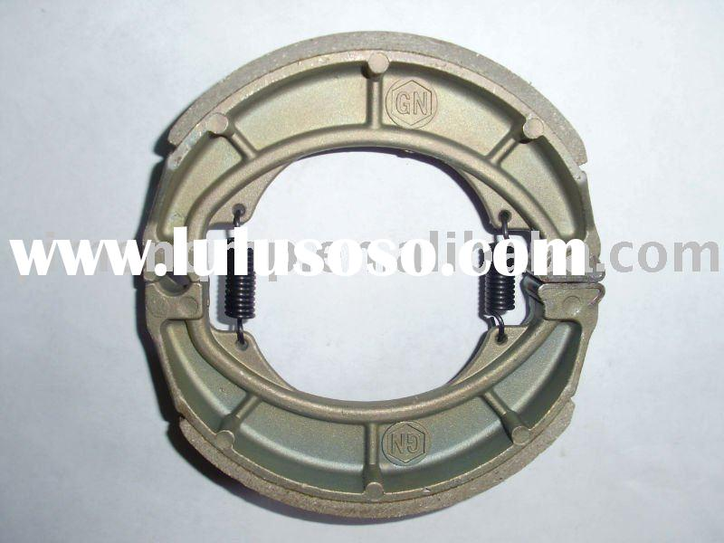 Motorcycle Parts for Suzuki