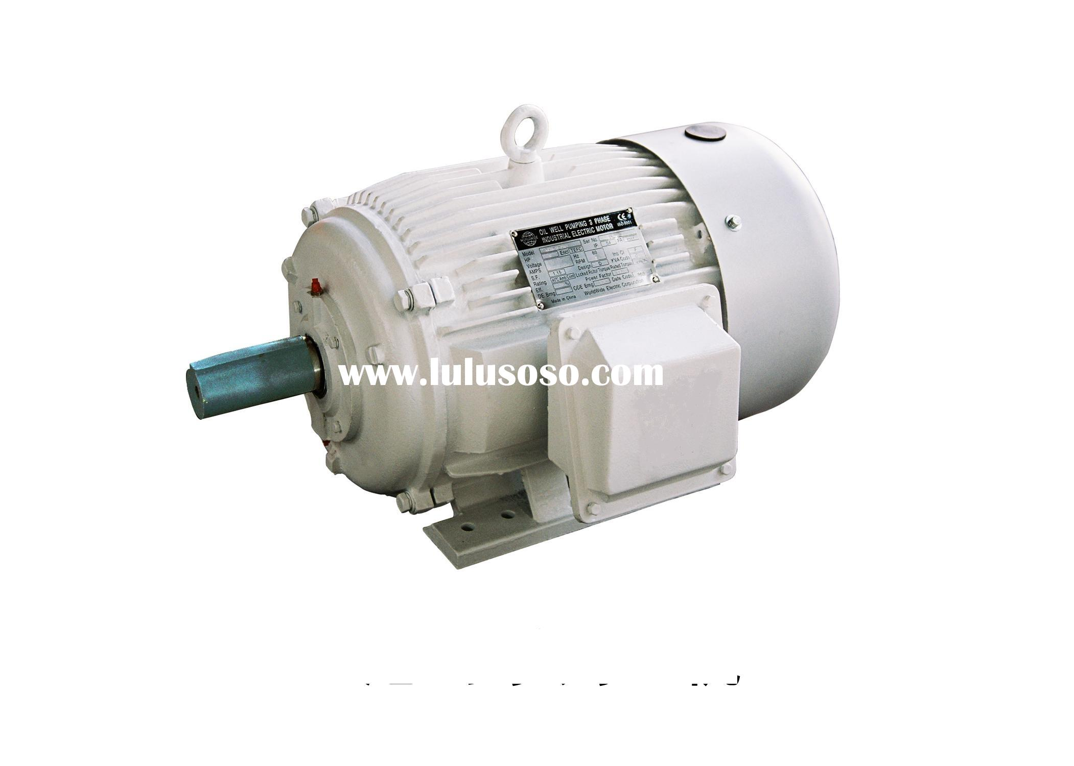 Nema electric motor nema electric motor manufacturers in for Nema design b motor