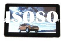 "NEW NEW NEW!!!!! 7"" Car GPS/ 7 Inch Bluetooth GPS, Model No. BT-GPS-1700"