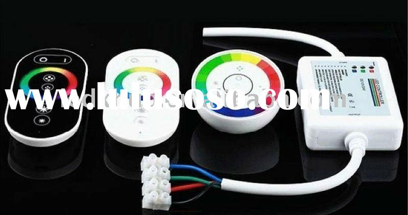 Remote Controlled Battery Operated Led Light Remote Controlled
