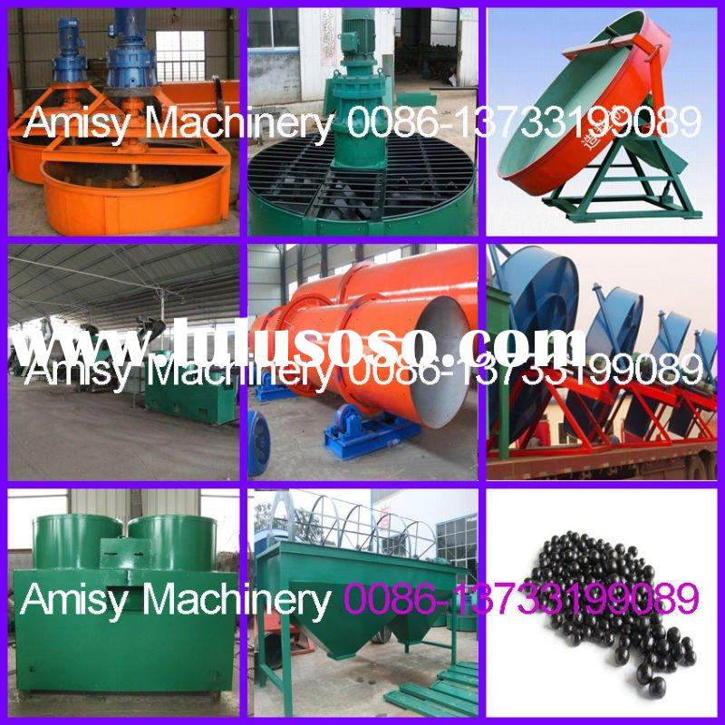 NPK compound fertilizer production line/organic fertilizer production line/0086-13733199089