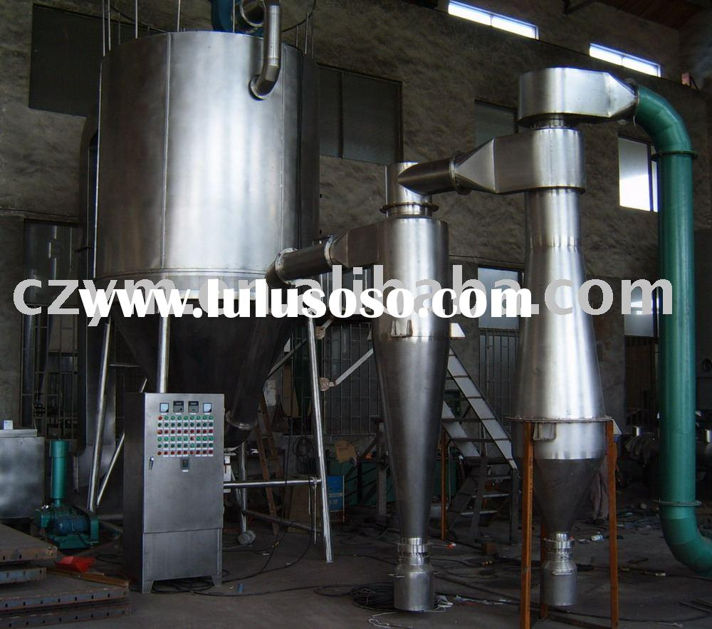 Naphthalene superplasticizer Centrifuge Spray Drier-spray dryer