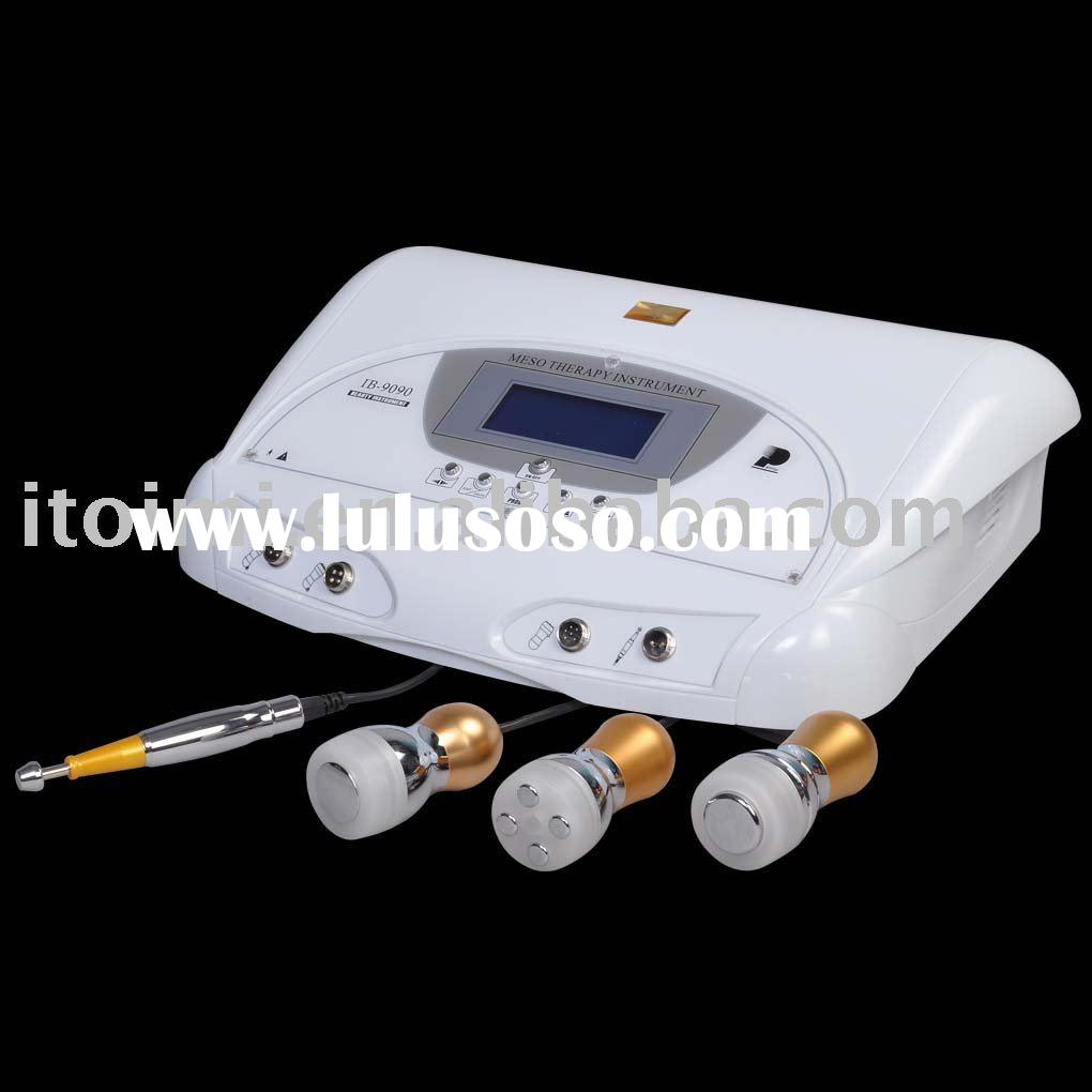 Needle Free Mesotherapy Beauty Equipment