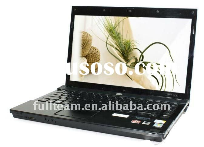New 12'' mini good quality laptop with Intel Atom D525 & DVD Drive