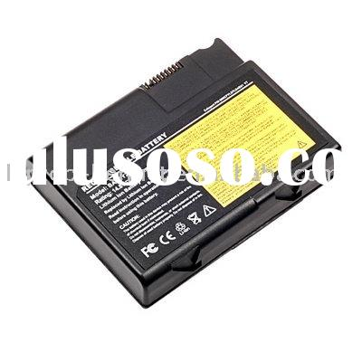 New Battery for Acer Aspire 1200 1400, MS2111 MS2113