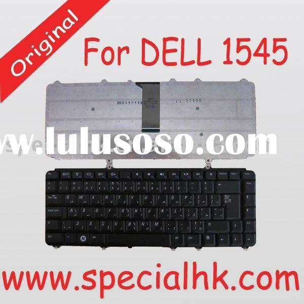 New Genuine Laptop Keyboard For Dell Inspiron 1545 1540