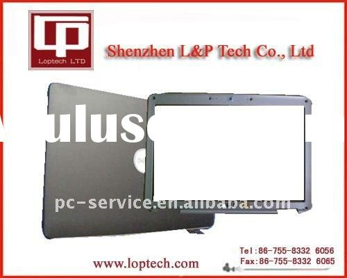 New Laptop cover for Dell Inspiron 1525 1526 top cover and bezel with hinge & touch board