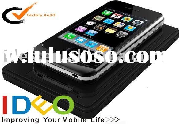 New Multi Receiver Wireless Charger Pad For Iphone And All Mobile Phone