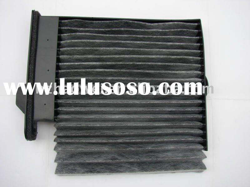Nissan Tiida NB cabin air filter