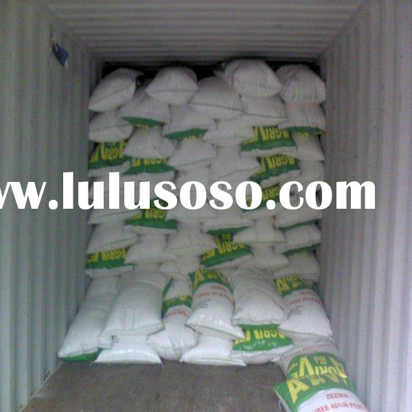 Nitrogen Urea Fertilizer 46%