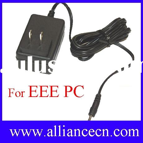 Notebook adapter for ASUS EEE PC 12V,3A , laptop adapter, laptop ac adapter