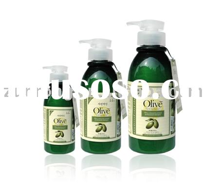 Olive Anti-dandruff Stop-itching Shampoo(hair shampoo,hair conditioner,hair mask,hair treatment,hair