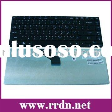 Original Brand New Notebook Keyboard for Acer 3810T 5810T Laptop use (A0005)