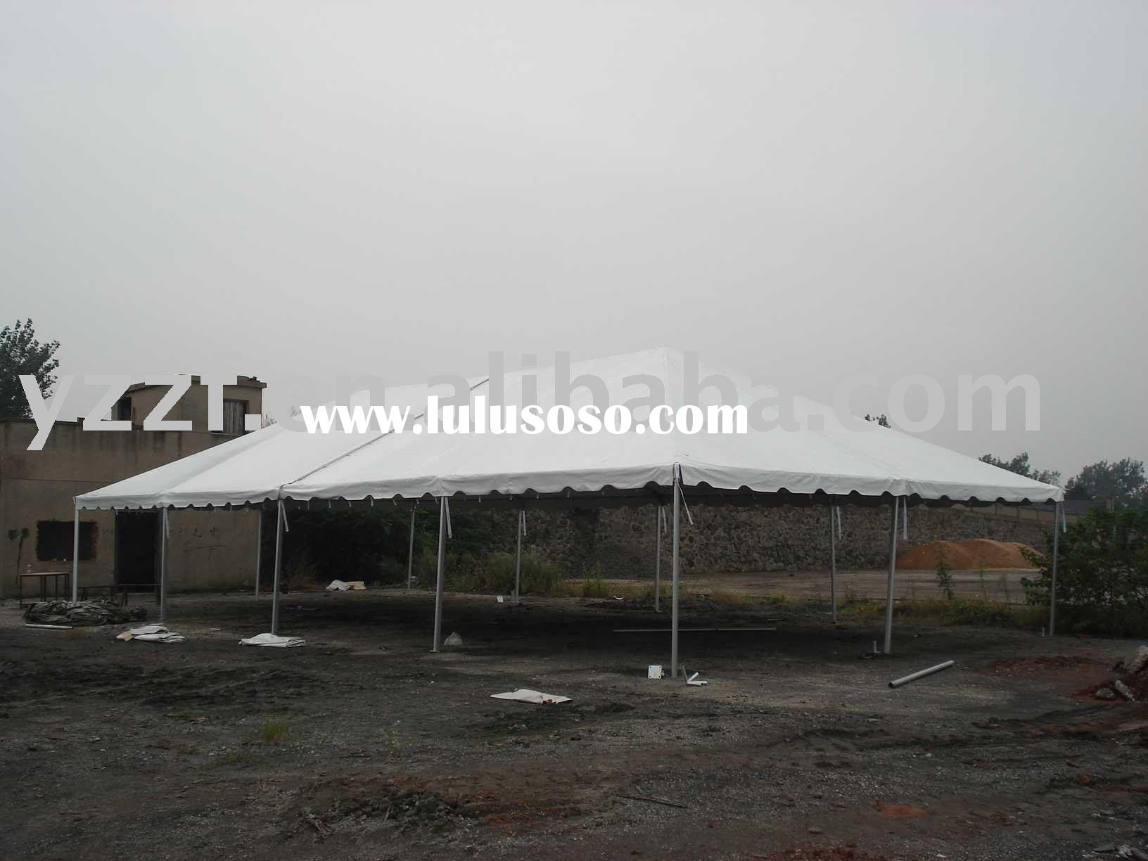 Outdoor Frame Tent