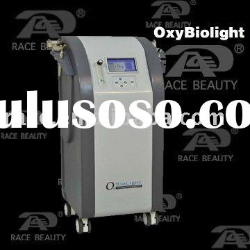 Oxygen jet Therapy Skin Care Equipment