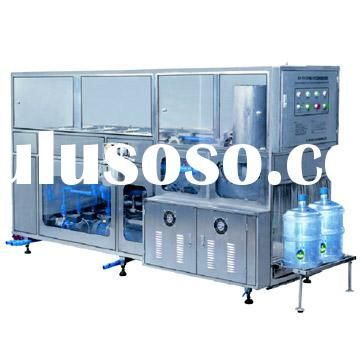 PET / PC Bottle filling washing and packing machine/equipment