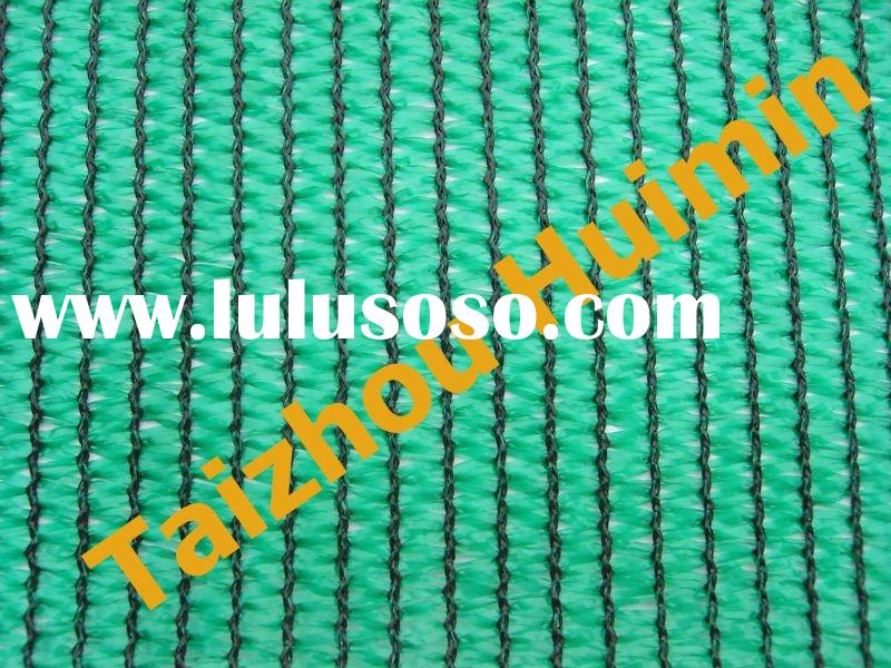PE Green Shade Net