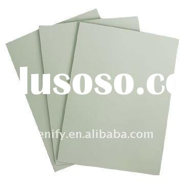 PE/PVDF aluminum composite panels for garage door(ACP)
