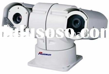 PT26-L Laser High Speed P/T/Z System Security surveillance long distance night vision CCTV camera