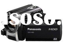 Panasonic Hard Disk Video Camera SDR-H80