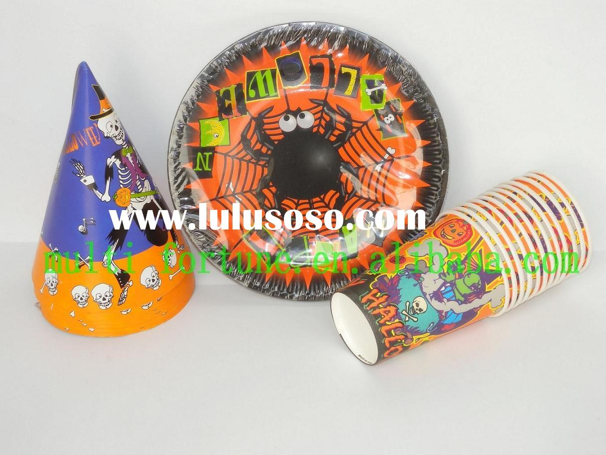 party supplies for the theme of pebbles, party supplies for the ...