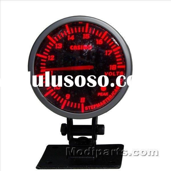 Performance auto meters/gauge - VOLTS