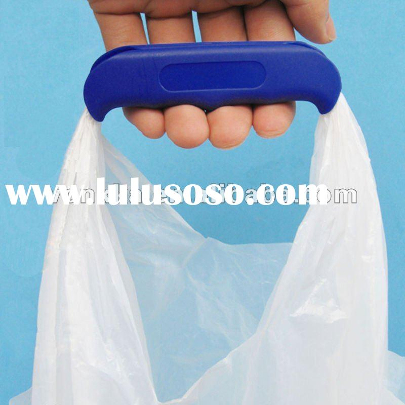 Plastic bag holder / Grocery bag holder / Plastic Shopping bag holder (TY-201)