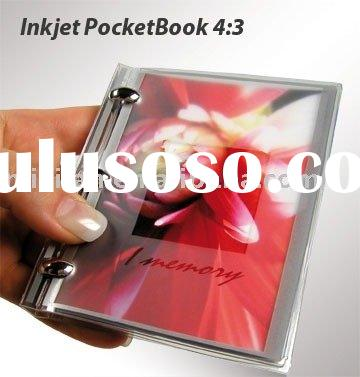 Pocketbooklet/Album/Photo Album/DIY Album/free design software ,enjoy do it yourself!