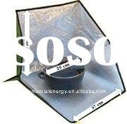 Portable Light Solar Oven
