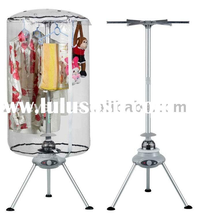 Merveilleux Portable Cloth Dryer/UV Function Dryer/Rack Cloth Dryer