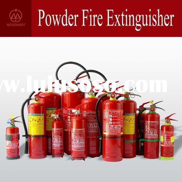 Portables Stored Pressure ABC Powder Extinguisher