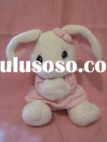 Precious Moments Plush Prayer Pal Bunny