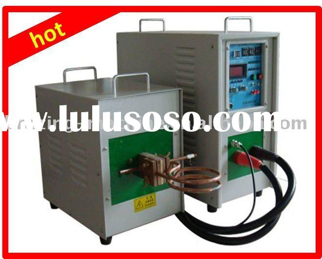 RSM-45KW medium frequency induction heater