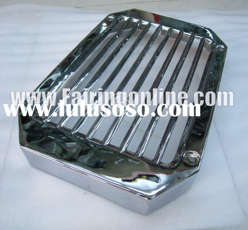 Radiator Grill Cover for Kawasaki Vulcan VN 800 1995