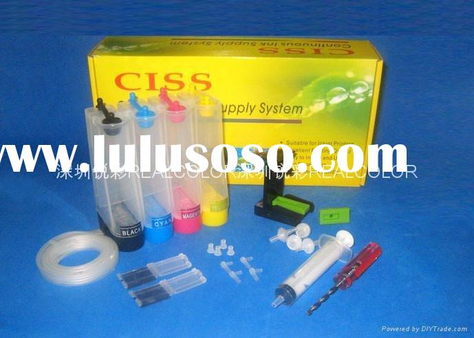 Refill Kit for Canon/HP