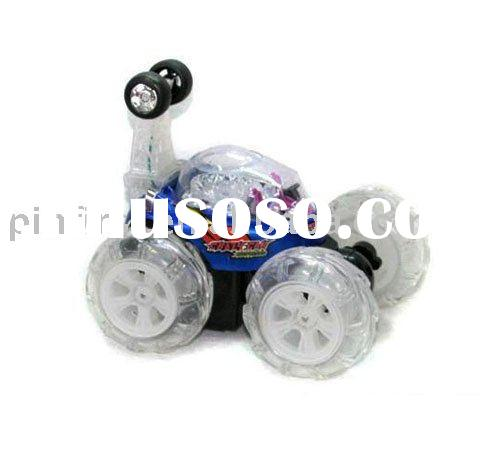 Remote Control R/C Car New Remote Control Flip Car Toys