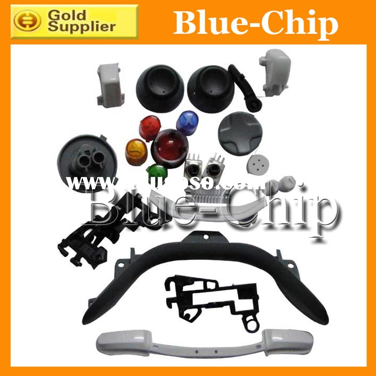 Repair Parts for Xbox360 Controller video game accessories