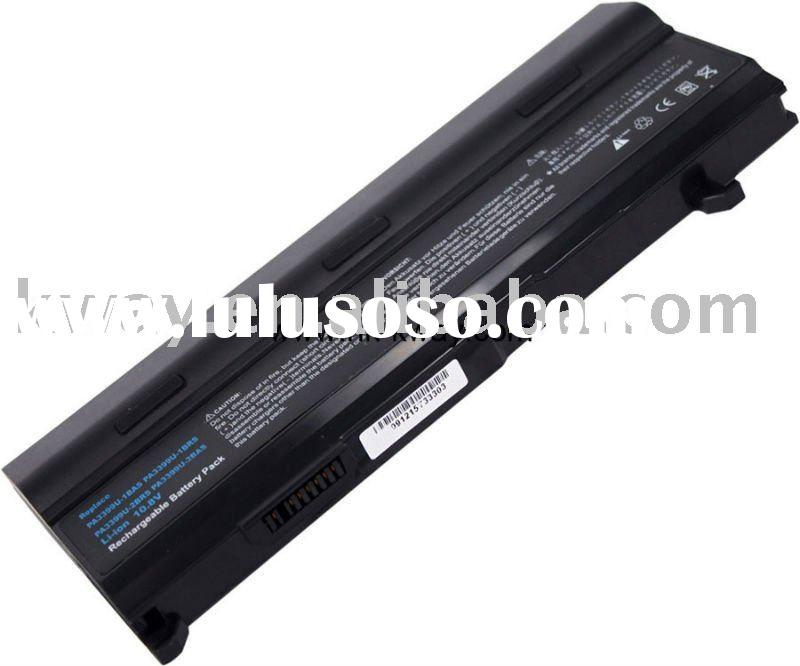 Replacement Laptop Battery For Toshiba PA3399U-1BRS DynaBook CX/45A PA3399U-1BAS KB2056