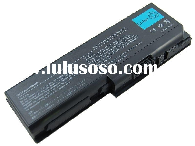 Replacement Laptop Battery-for TOSHIBA Satellite L355-S7811 PA3536U-1BRS