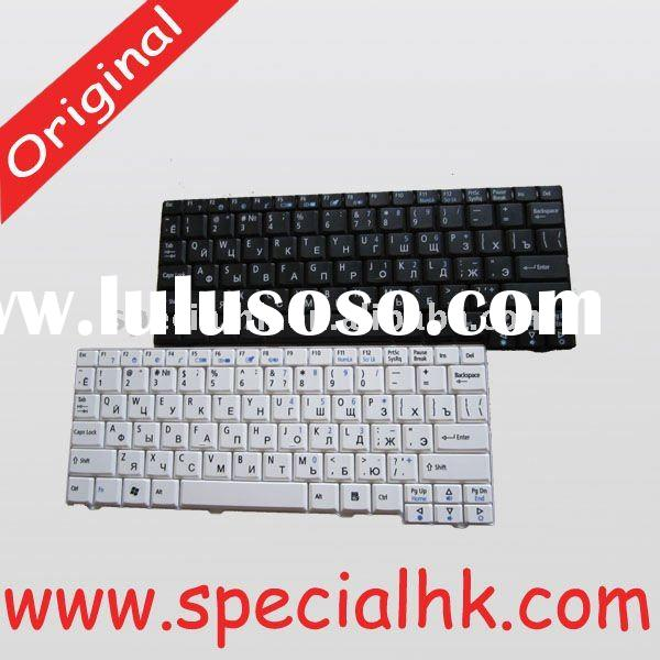 Replacement Laptop Keyboard For ACER aspire d250 d150 a150