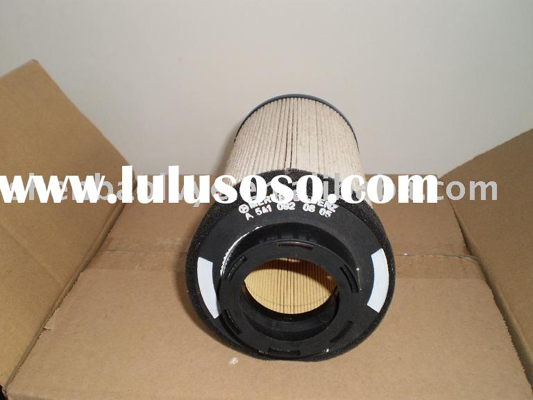 Replacement Mercedes-Benz Auto Air Filter