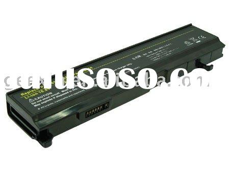 Replacement for TOSHIBA Satellite M50-180, Satellite Pro A100-532 Laptop Battery