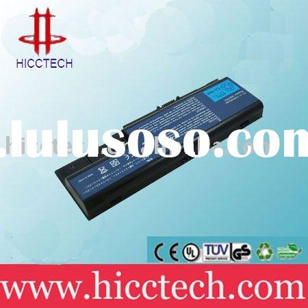 Replacement laptop battery for Acer AS07B41 4400MAH OEM BATTERY