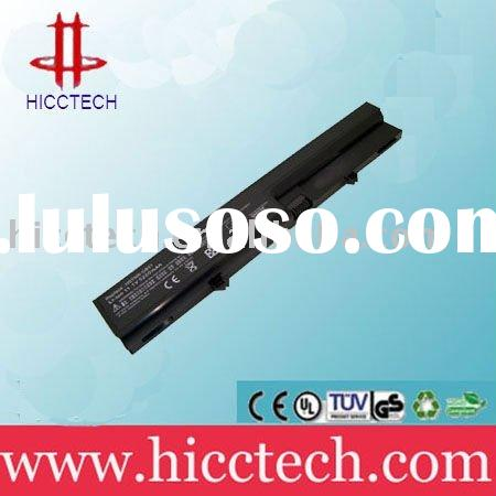 Replacement laptop battery for HP 6520 6520s HSTNN-0B51