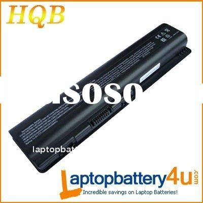 Replacement laptop battery for HP HSTNN-DB73, HSTNN-IB72, HSTNN-IB73
